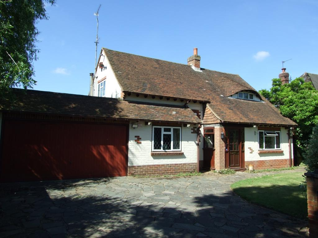 3 Bedrooms Detached House for sale in Send Marsh