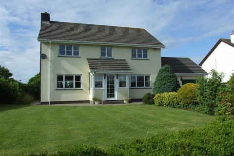 4 bedroom detached house for sale - Horwood, Bideford, Devon, EX39