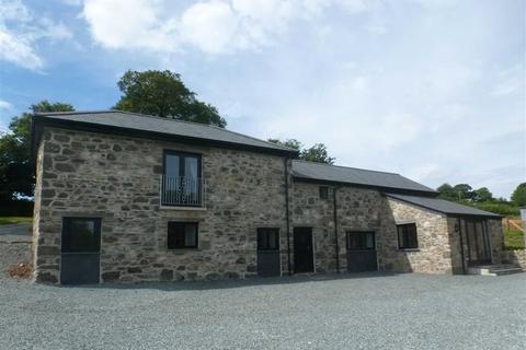 4 bedroom detached house to rent - Lanhargy, Callington, Cornwall, PL17