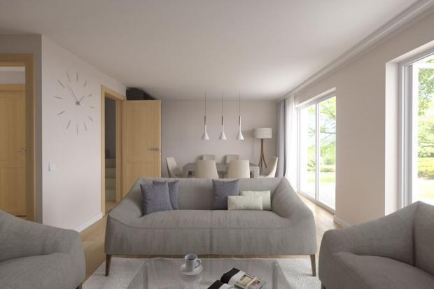 3 Bedrooms House for sale in Black Lion Court, Gillingham