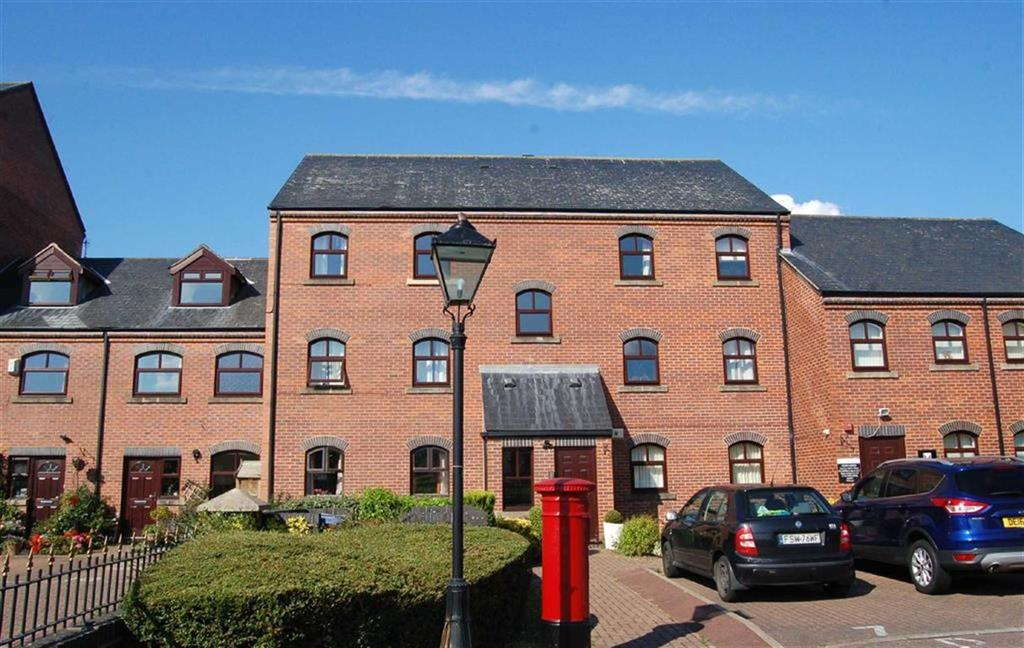 2 Bedrooms Apartment Flat for sale in Telfords Quay, South Pier Road, Ellesmere Port