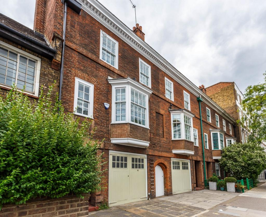 4 Bedrooms House for sale in Oakley Street, Cheslea, SW3