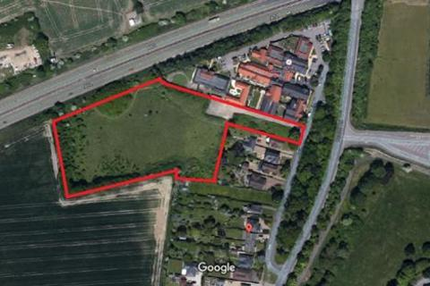 Residential development for sale - Boxted Road, Mile End, Colchester, CO4