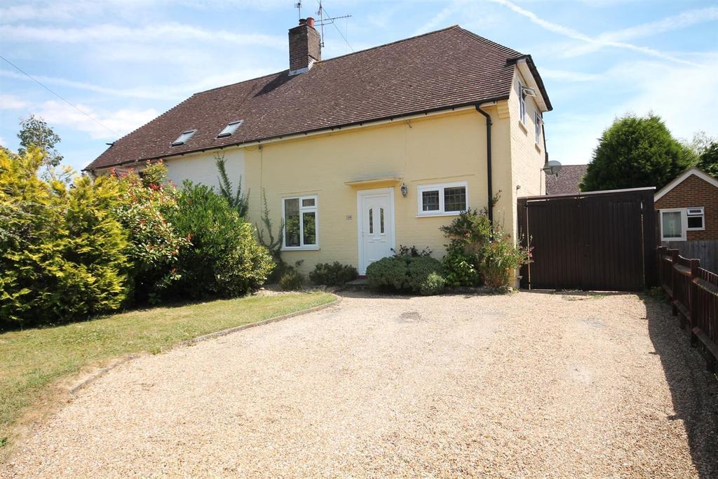 3 Bedrooms House for sale in Highlands Road, Horsham