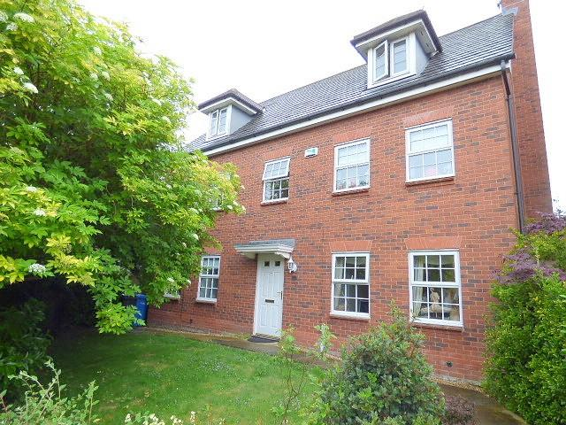 5 Bedrooms Detached House for sale in Browning Drive, Winwick, Warrington