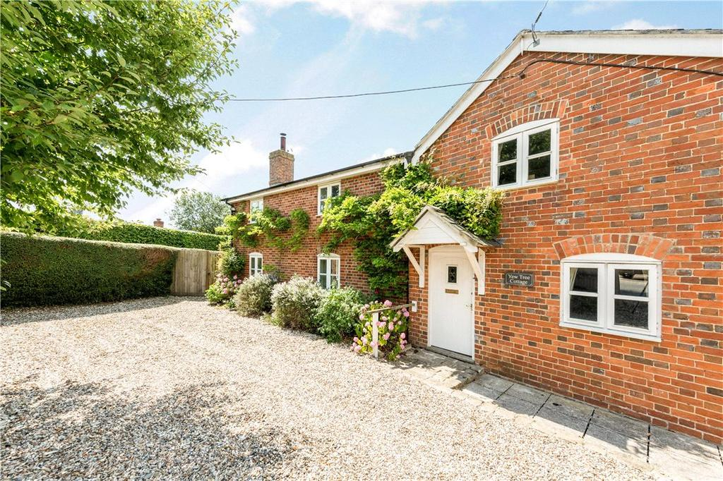 3 Bedrooms Detached House for sale in North Fawley, Wantage, Berkshire, OX12