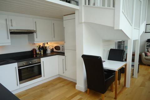 2 bedroom flat for sale - The Exchange, 5 Lee Street, Leicester, LE1
