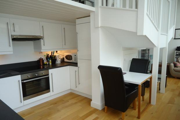 2 Bedrooms Flat for sale in The Exchange, 5 Lee Street, Leicester, LE1