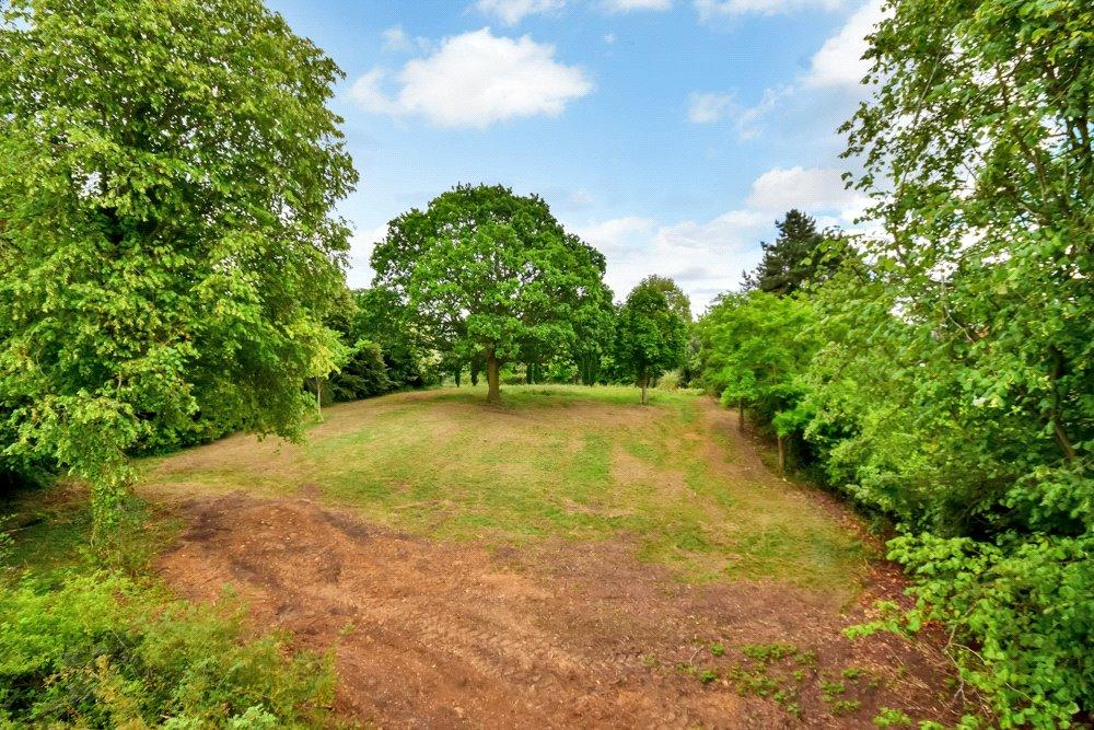 Plot Commercial for sale in South Kilworth, Lutterworth, Leicestershire