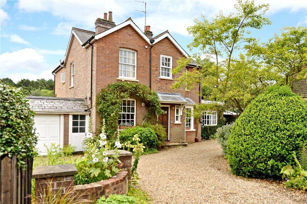 4 Bedrooms Unique Property for sale in Church Road, Aspley Heath, Bedfordshire