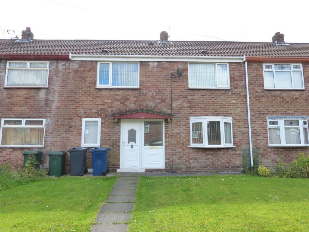 5 Bedrooms Terraced House for sale in Rose Crescent, Skelmersdale, WN8