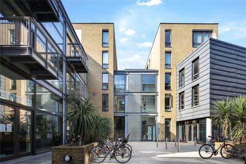 2 bedroom flat to rent - Timberyard, Drysdale Street, London, N1