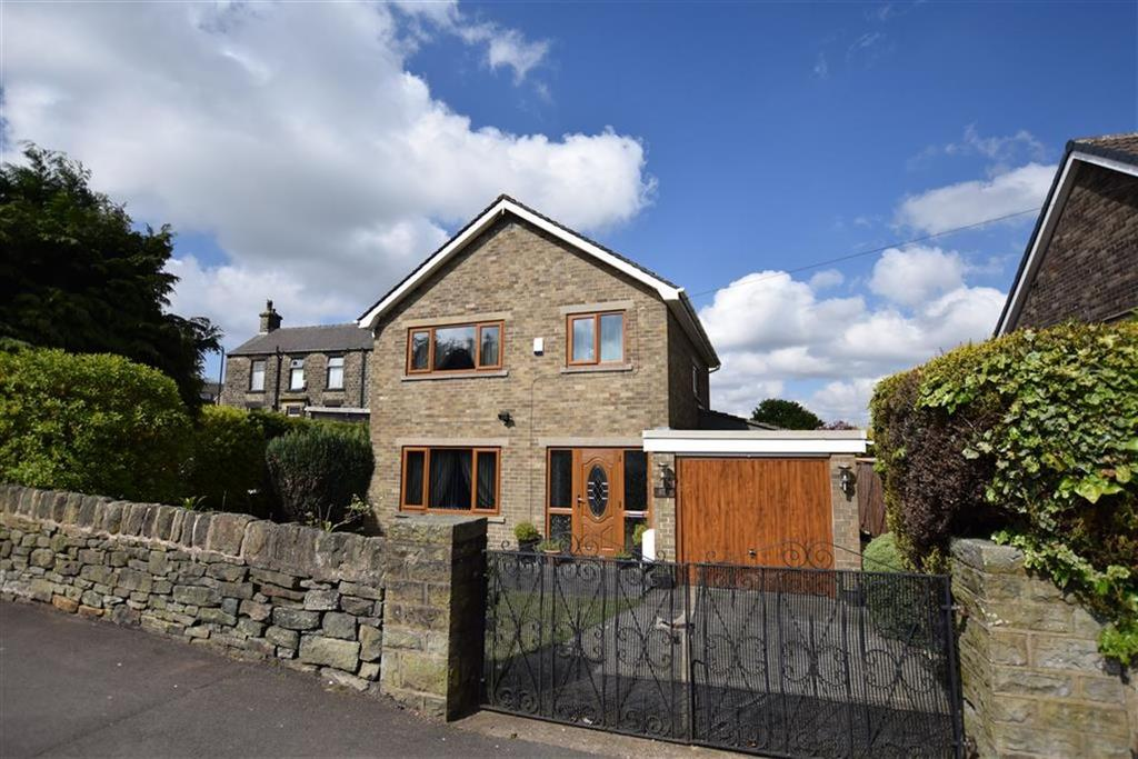 3 Bedrooms Detached House for sale in Shay House Lane, Stocksbridge, Sheffield, S36