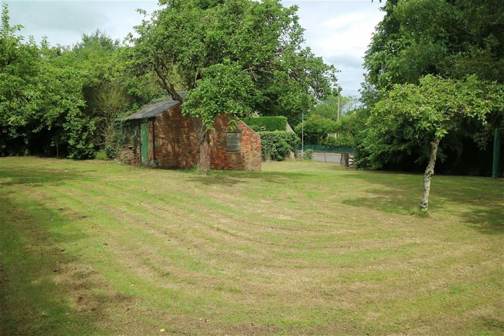 Land Commercial for sale in Budby Road, Cuckney, Notts, NG20
