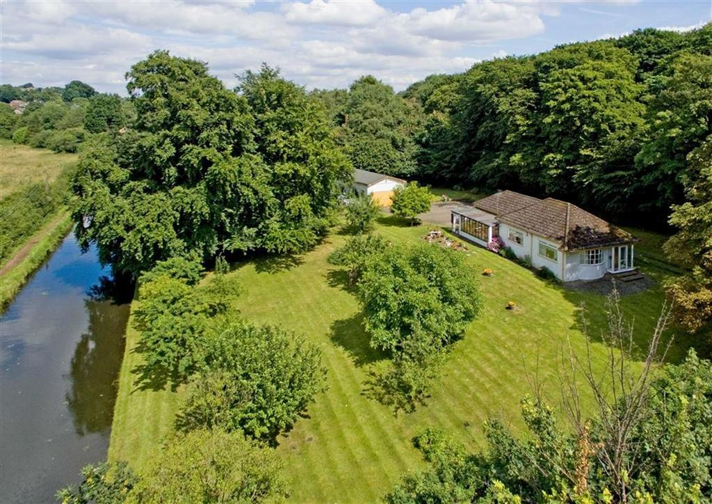 3 Bedrooms Detached Bungalow for sale in 9, Windmill Lane, Wightwick, Wolverhampton, West Midlands, WV3