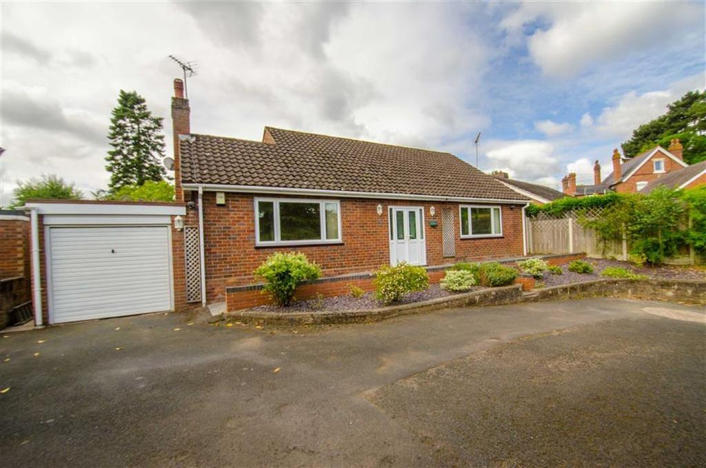 2 Bedrooms Bungalow for sale in Habberley Road, Kidderminster, DY11