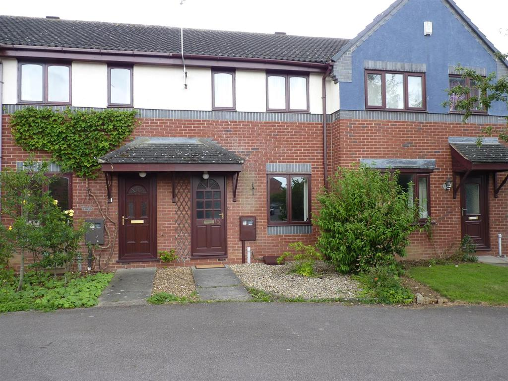 2 Bedrooms Town House for sale in Rolleston Close, Market Harborough