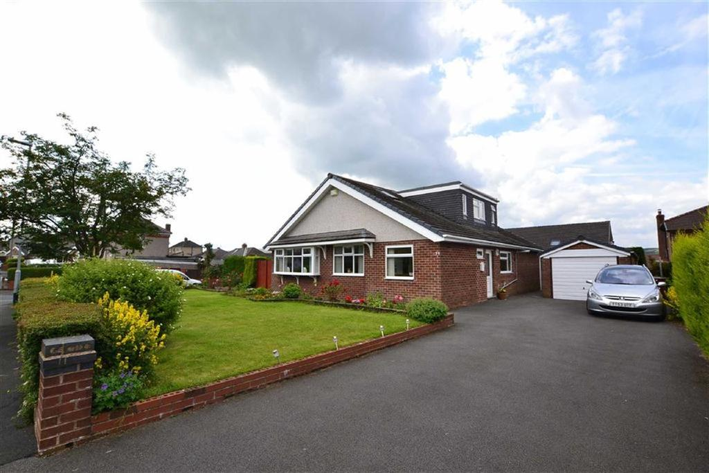 6 Bedrooms Detached House for sale in Red Lees Avenue, Cliviger, Lancashire