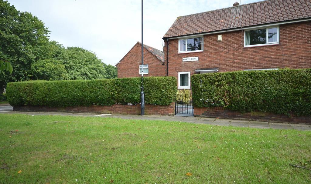 3 Bedrooms Semi Detached House for sale in Kenton
