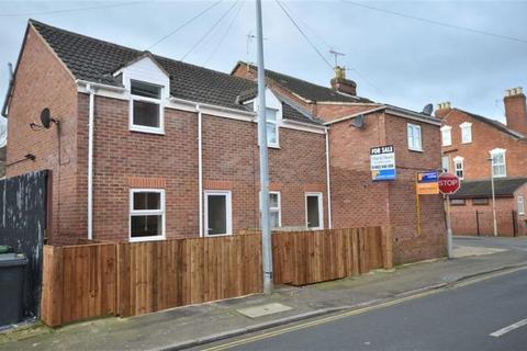 1 bedroom terraced house to rent - Falkner Street, Gloucester GL1