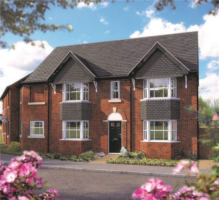 3 Bedrooms House for sale in Stratford Leys, Bishopton Lane, Bishopton, Stratford-upon-Avon, CV37