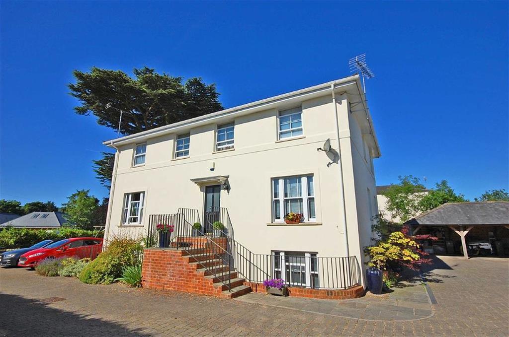 5 Bedrooms Semi Detached House for sale in Ryeworth Road, Charlton Kings, Cheltenham, GL52