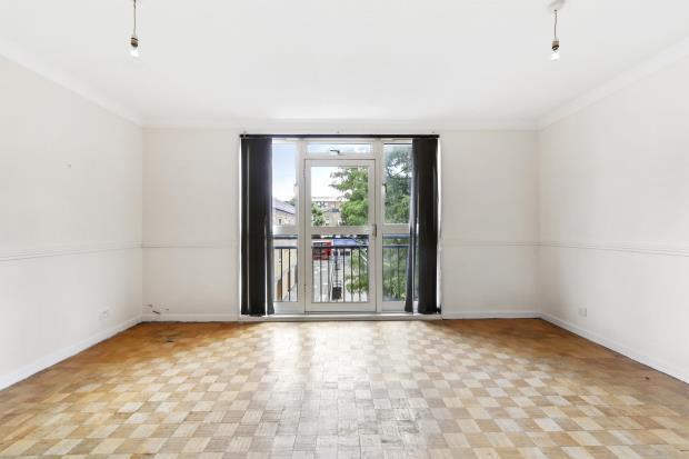 3 Bedrooms Flat for sale in Bayham Street, Camden, London, NW1