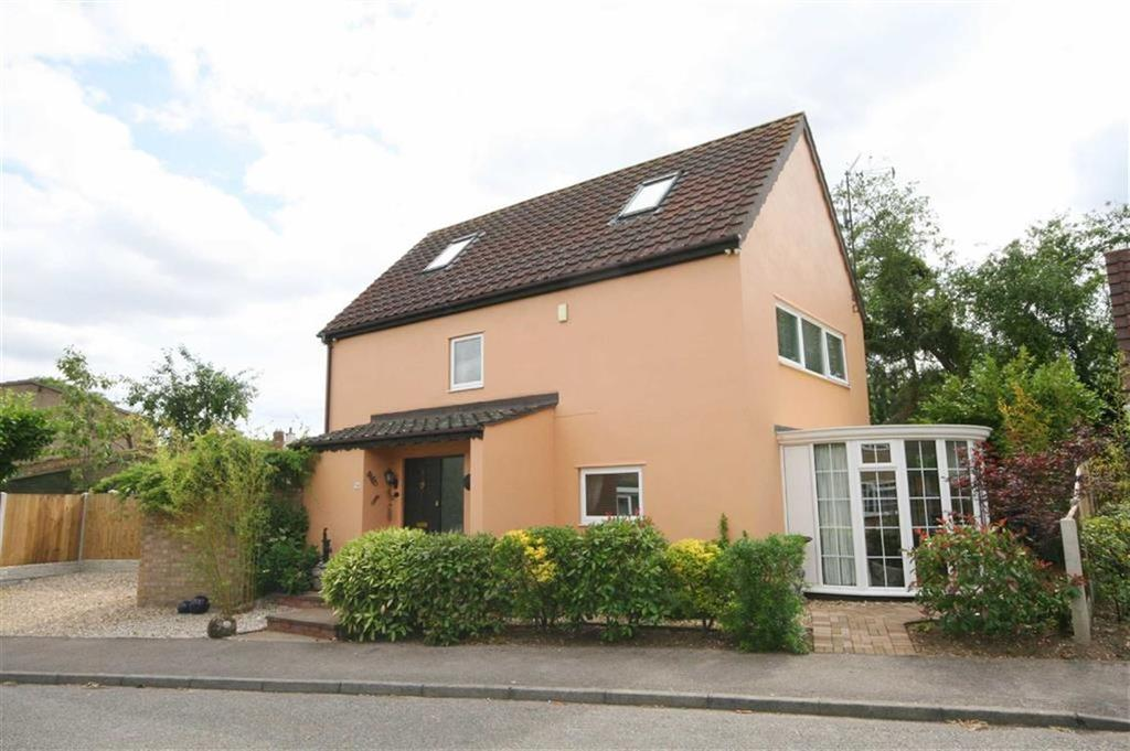5 Bedrooms Detached House for sale in Porters Close, Buntingford