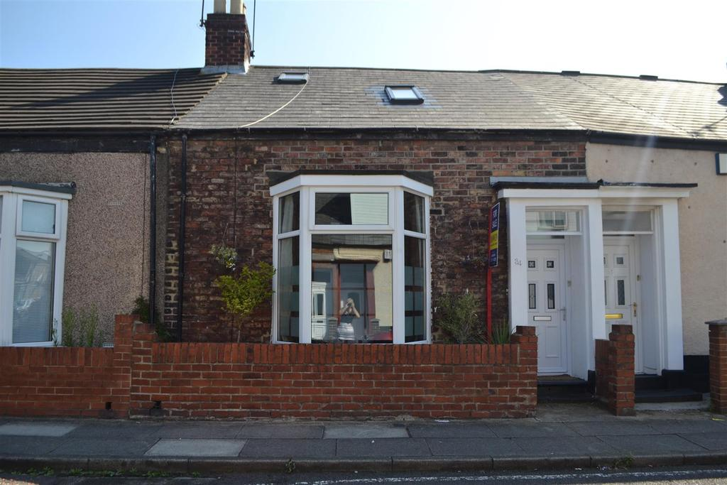 1 Bedroom Cottage House for sale in Franklin Street, Millfield, Sunderland