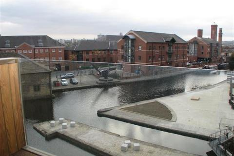 1 bedroom flat to rent - Watermans Place, 3 Wharf Approach, Leeds, West Yorkshire, LS1