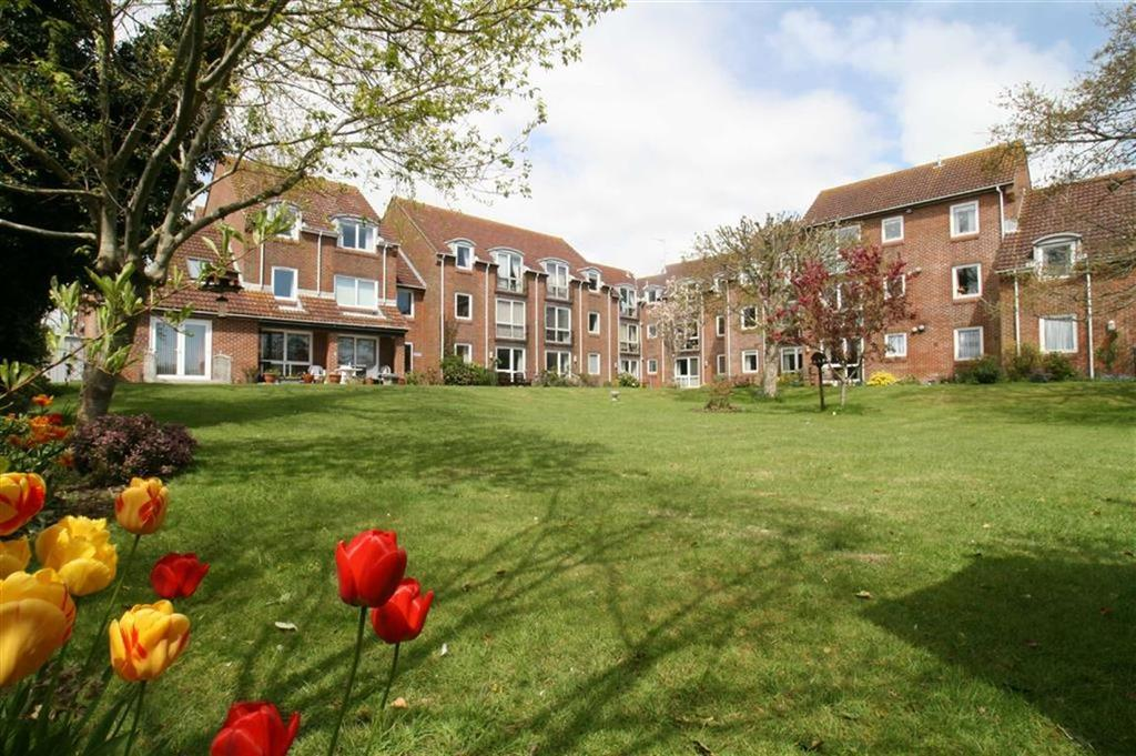 1 Bedroom Retirement Property for sale in Homeshore House, Sutton Road, Seaford