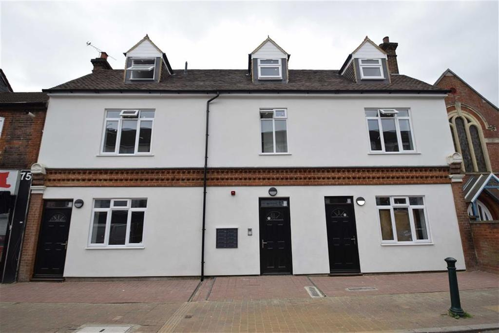 2 Bedrooms Apartment Flat for sale in Griffin House, Watford