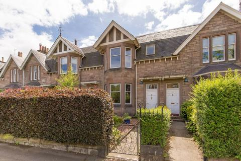 4 bedroom terraced house for sale - 87 Belgrave Road, Edinburgh, EH12 6NH