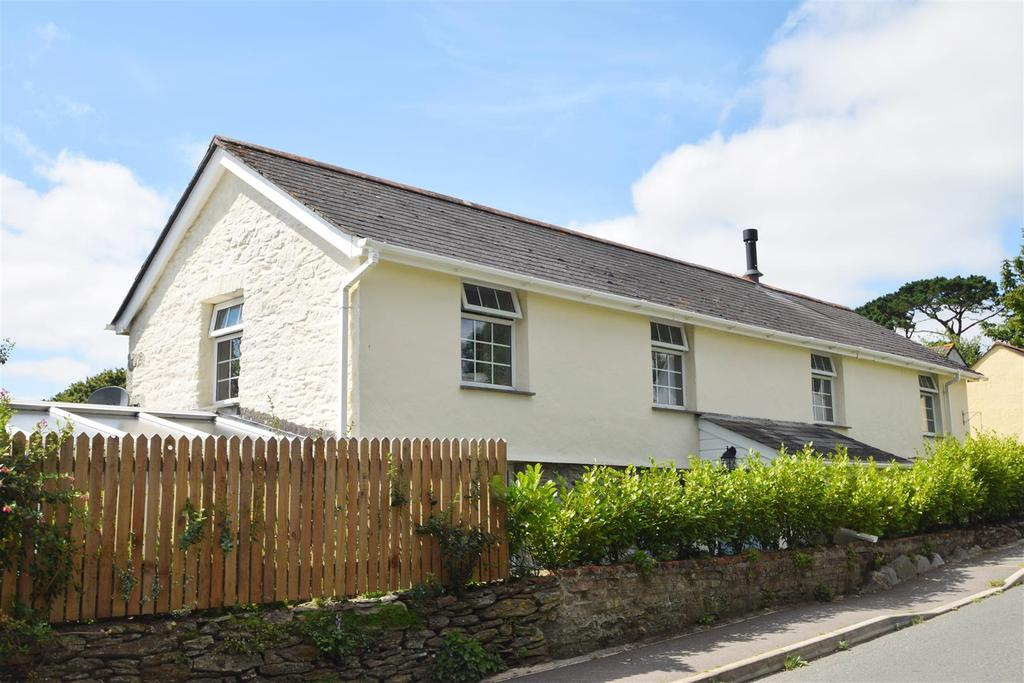 3 Bedrooms Cottage House for sale in Bells Hill, Mylor Bridge, Falmouth
