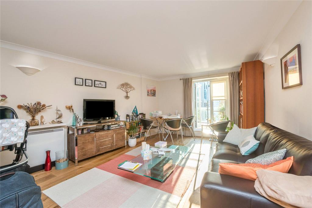 2 Bedrooms Flat for sale in Essex Road, Islington, London