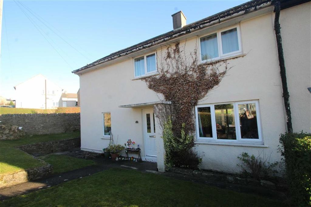 3 Bedrooms Semi Detached House for sale in I'anson Road, Richmond, North Yorkshire