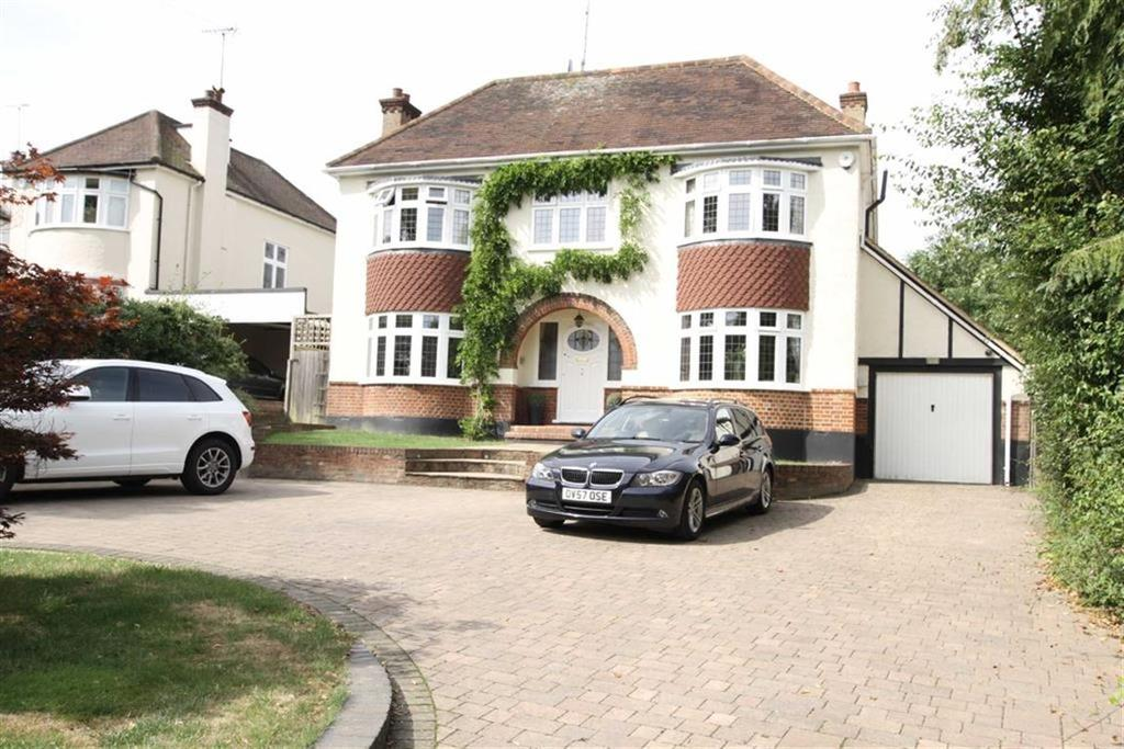 6 Bedrooms Detached House for sale in Galley Lane, Arkley, Herts, EN5