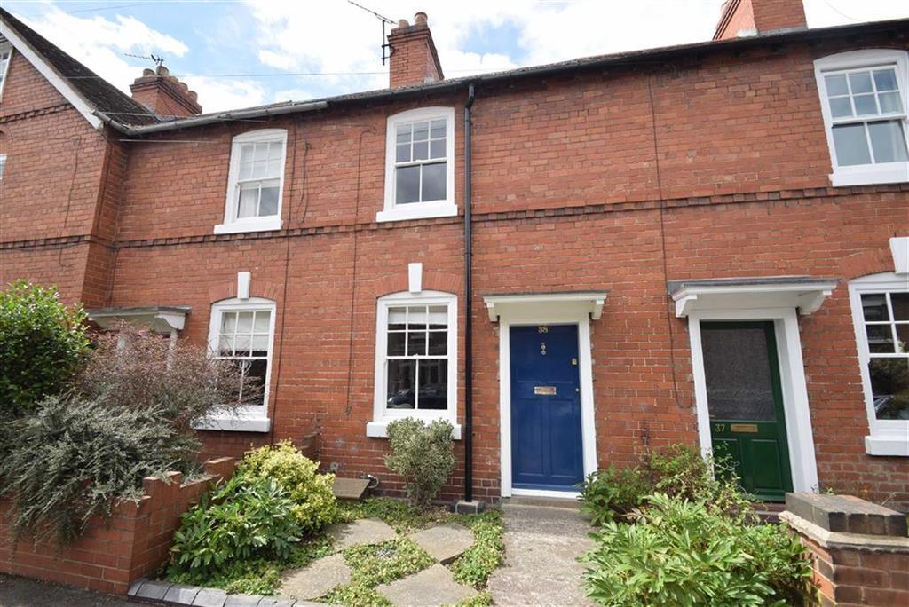 3 Bedrooms Terraced House for sale in Trinity Street, Belle Vue, Shrewsbury
