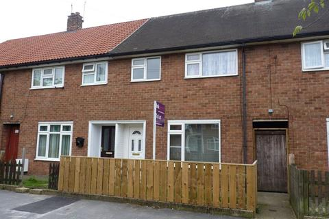 3 bedroom terraced house to rent - Falkland Road, East Hull