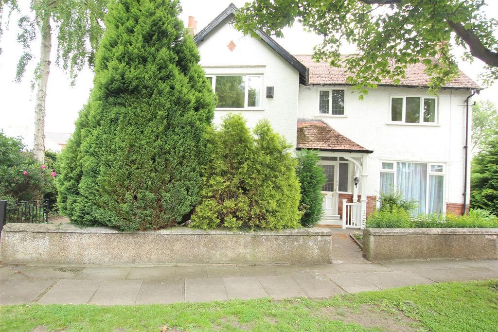 4 Bedrooms Detached House for sale in Pierremont Gardens, Darlington