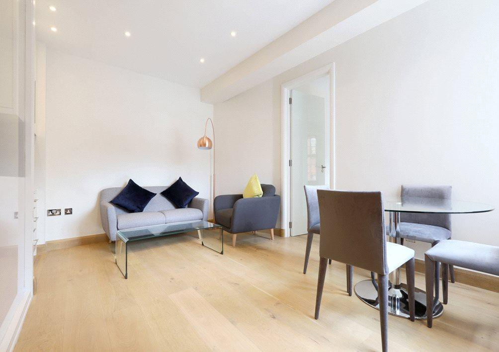 2 Bedrooms Apartment Flat for sale in Stone House, 9 Weymouth Street, London, W1W
