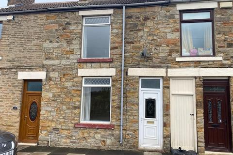 2 bedroom terraced house to rent - High Street, Byers Green, Spennymoor DL16