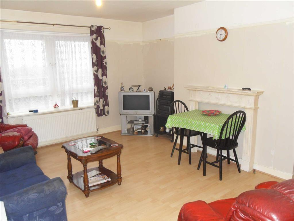 1 Bedroom Flat for sale in Walmer Terrace, Plumstead