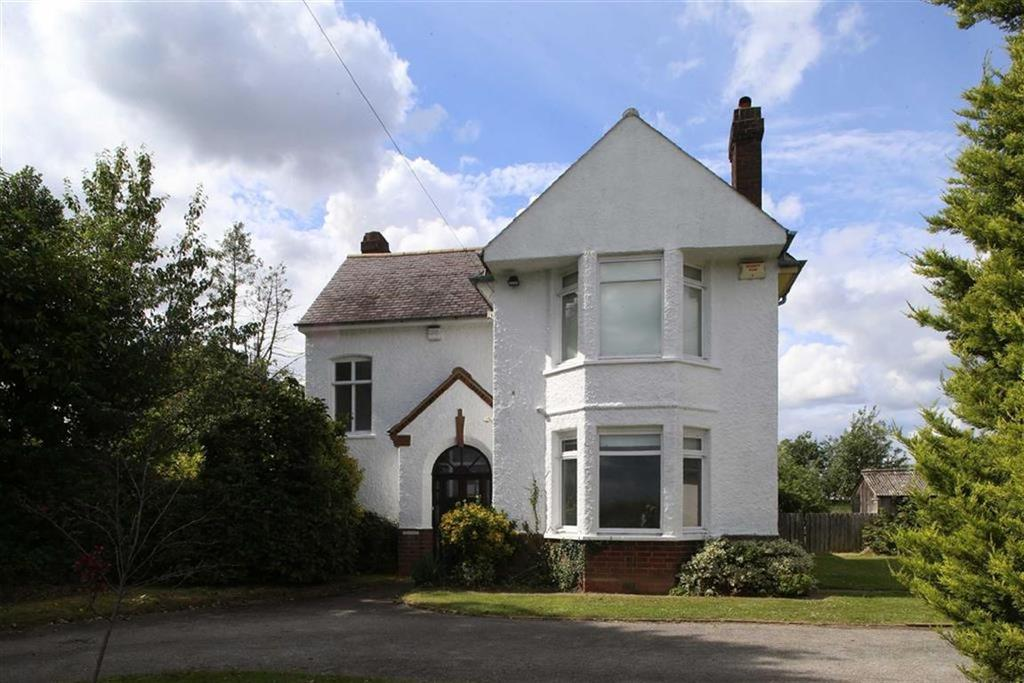 3 Bedrooms Detached House for sale in Lutterworth Road, Wolvey, Leicestershire