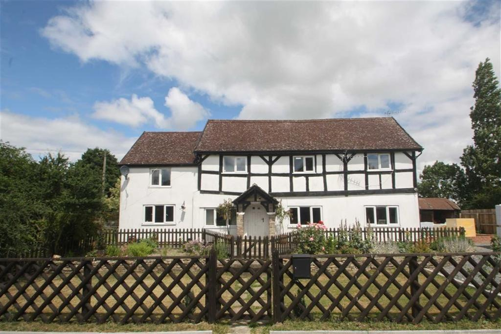 4 Bedrooms Farm House Character Property for sale in Letton, Hereford