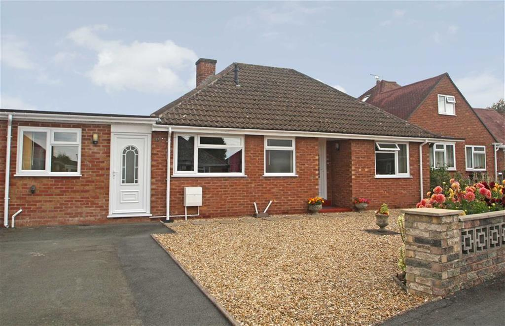 3 Bedrooms Detached Bungalow for sale in Hazel Grove, SOUTH CITY, Hereford