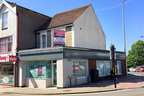 Shop to rent - Regent Street, Kingswood, Bristol