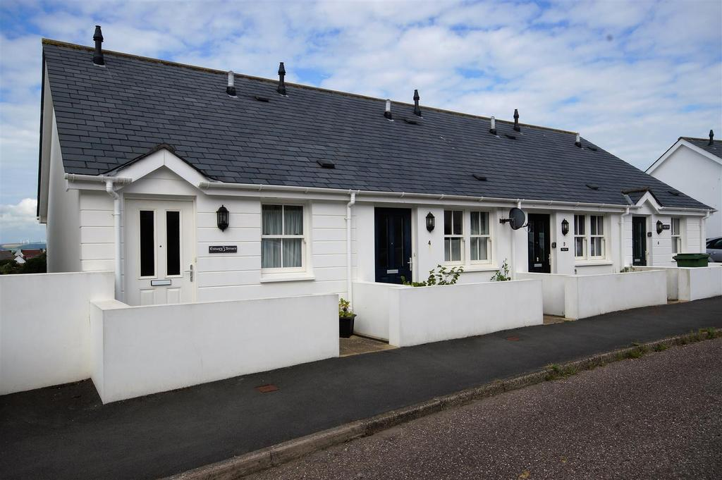 3 Bedrooms House for sale in Tomouth Road, Appledore, Bideford