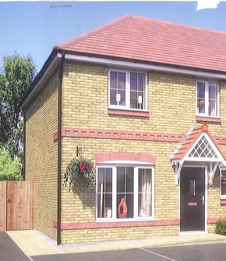 3 Bedrooms Semi Detached House for sale in Lewisham Road, Smethwick