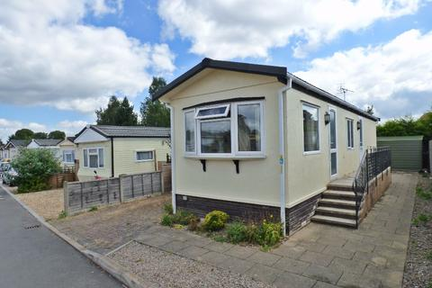 2 bedroom park home for sale - Fayre Oaks Park Home Site, Kings Acre, Hereford